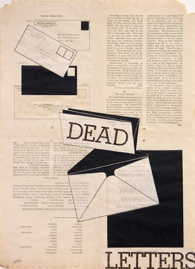 The Classification of Dead Letters